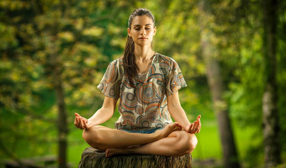 Como Meditar Corretamente