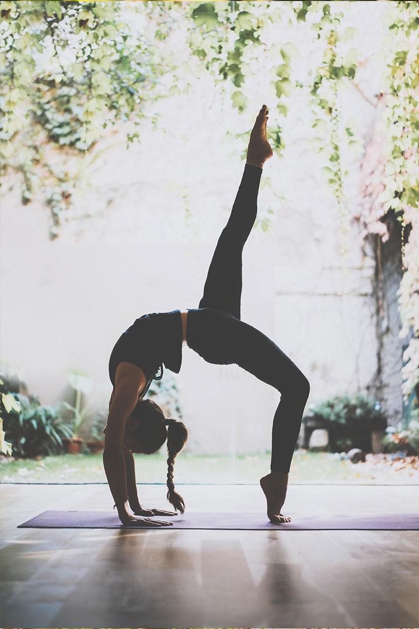 caminhos da yoga