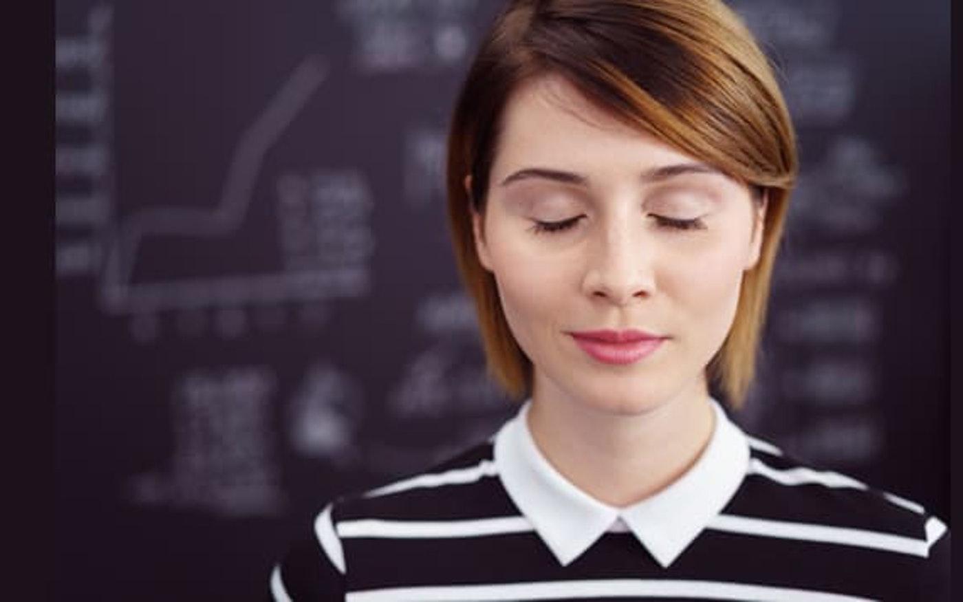 meditação guiada tecnicas