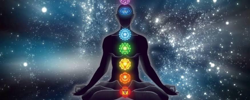 Os 7 Chakras - O Manual Prático e Completo Para Iniciantes