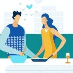 Práticas diárias para fortalecer seu relacionamento em tempos difíceis