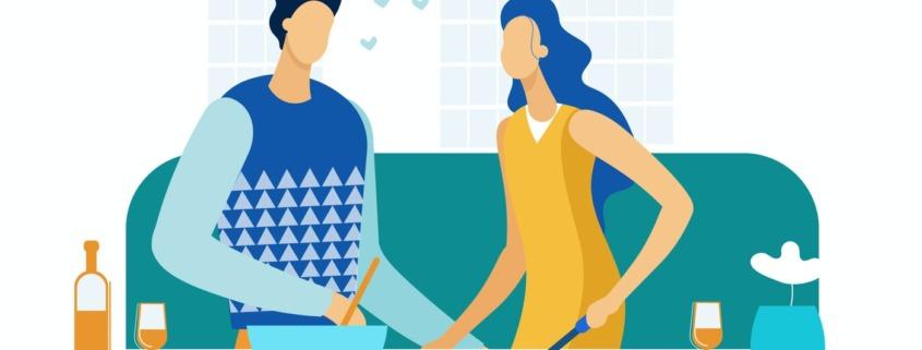 como fortalecer o relacionamento